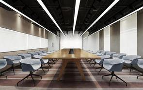 租用的办公用房装修,应该怎么选择装修公司?