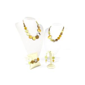ISIDE PARURE-ANTICA MURRINA-原始的穆拉诺玻璃