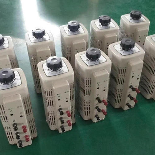 如何提高调压变压器精度