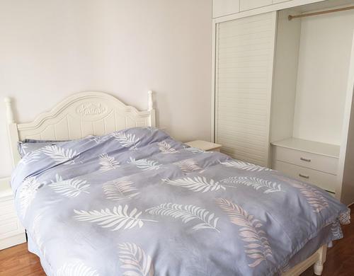 納尼亞小鎮 精裝新房一室戶型出租 押一付三