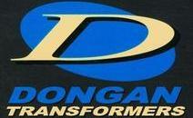 美国东安代理经销商珏斐提供美国东安DONGAN变压器定制