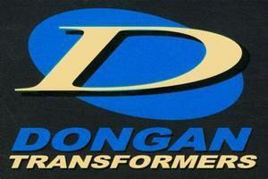 美国DONGAN东安变压器 绿色节能变压器品牌代理商珏斐