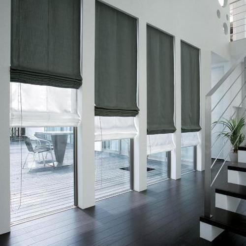 电动窗帘定制有哪些要注意的?