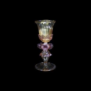 台灯CA ZENOBIO-威尼斯人-MURANO玻璃-1盏灯