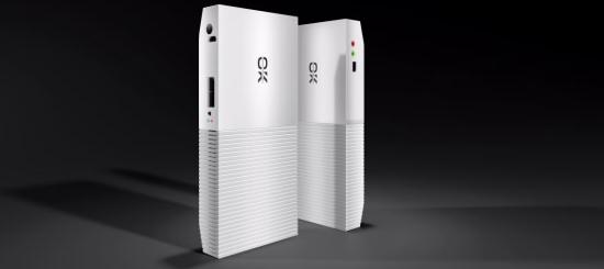 OK 5G云盒