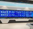 Genius多媒体解决方案助力恒为科技(上海)股份有限公司大型展厅