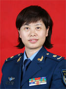 北京空军总医院PET-CT专家 马潞娜