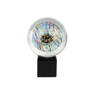 预测领域-摘要-原装MURANO玻璃
