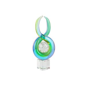 叹息-抽象-穆拉诺玻璃杯