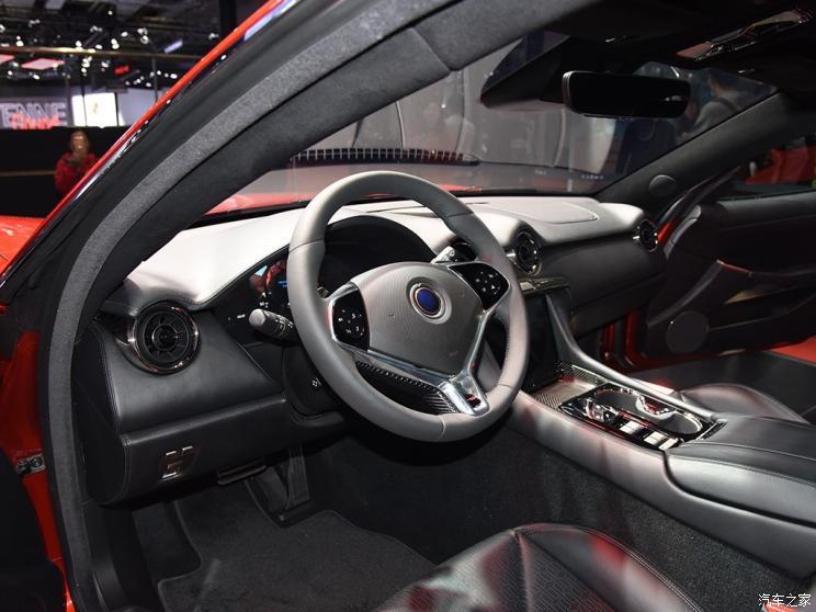 Karma Revero 2020款 GT