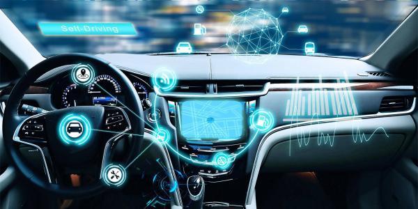 5G新基建强势霸屏,一文看懂车联网核心技术车载OS