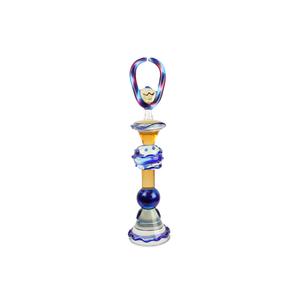 图腾-穆拉诺玻璃原作OMG雕塑