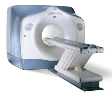 海军总医院PET-CT设备
