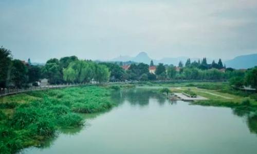 「水利云讲堂」直播回顾:河湖生态修复中的一些误区探讨