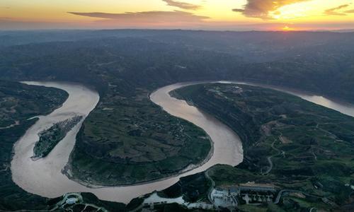 今年黄河生态调度拓至黄河干流及重要支流