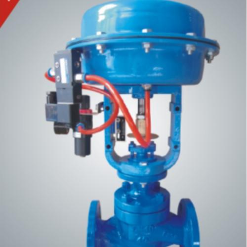 ZMQP、M、Q薄膜式氣動切斷閥