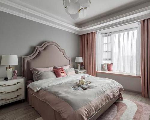 卧室丨Bed