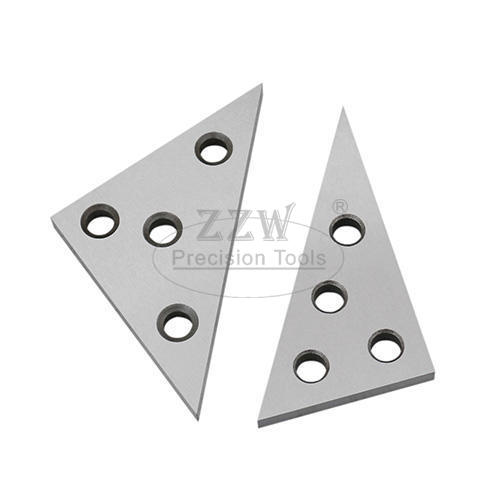 Solid Angle Plates Set