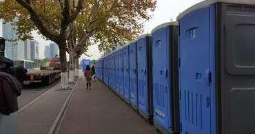 延长移动厕所使用寿命应避免移动厕所老化问题