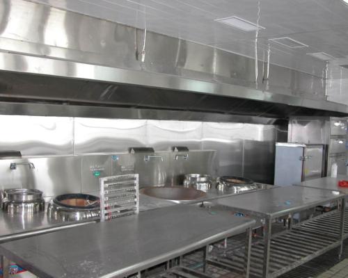 厨房设备安装维修