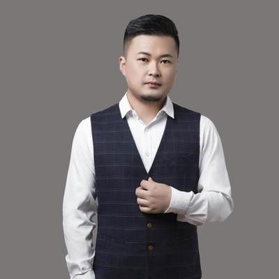 设计总监  倪兆山