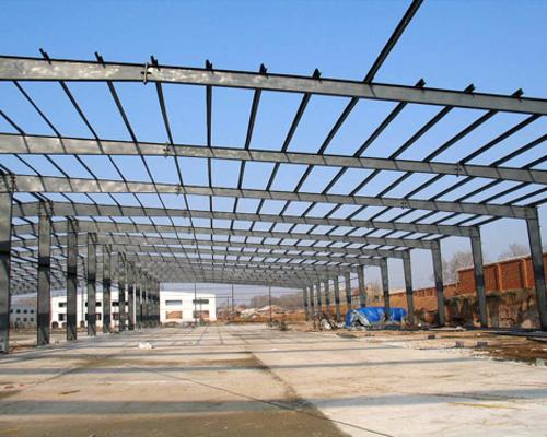钢结构建设工程专业施工