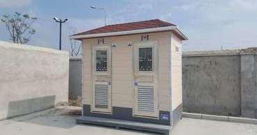 泰州厕所出租厂家表示将于近日解决海联路总站的如厕问题