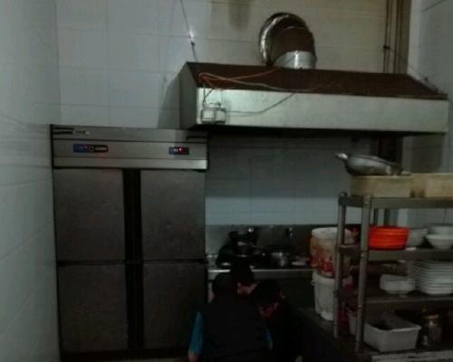 厨房设备清洗保养服务