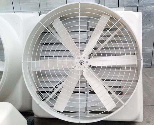 车间降温设备肥城负压风机