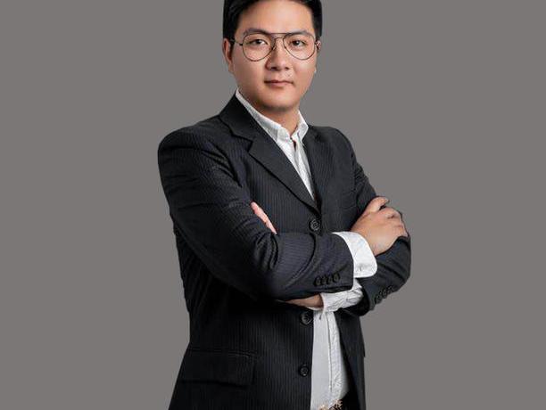 主任设计师 徐佳鸣