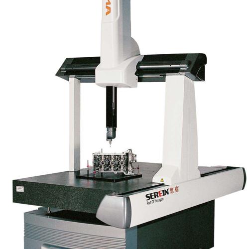 三坐标测量仪器回收