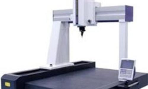 专业高价回收三坐标测量机