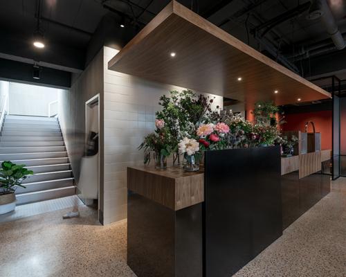 商业场所设计装修方案之咖啡馆空间规划施工
