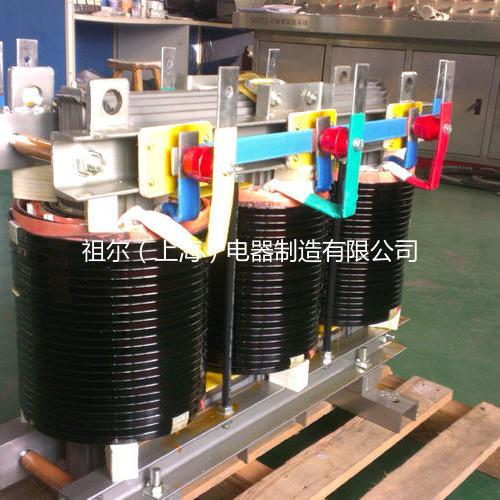 船舶岸电系统隔离变压器岸电系统变压器