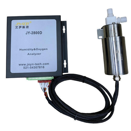 JY-2800D 烟气湿氧分析仪