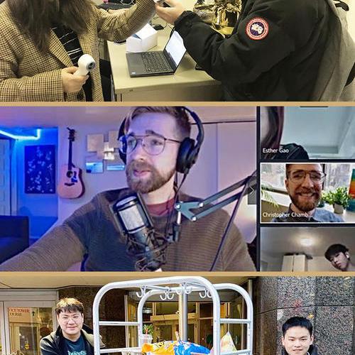 NIC校报-3月份