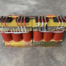 400/380v變DC 750v 1500v等效24脈波整流變壓器機組