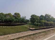 李也文旅赴张家港滨江生态湿地公园探讨景区发展