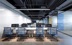 上海科技公司办公室怎么装修布置更美观