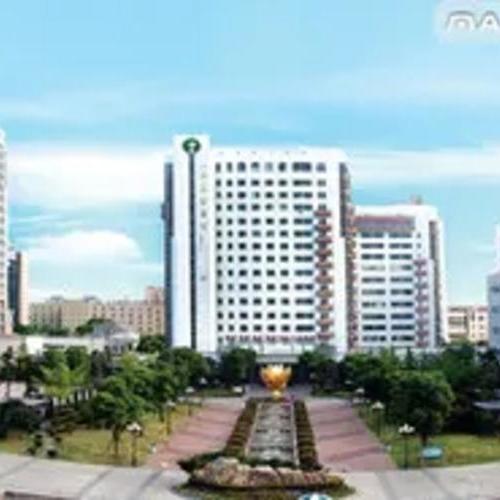 上海长海医院PET核磁