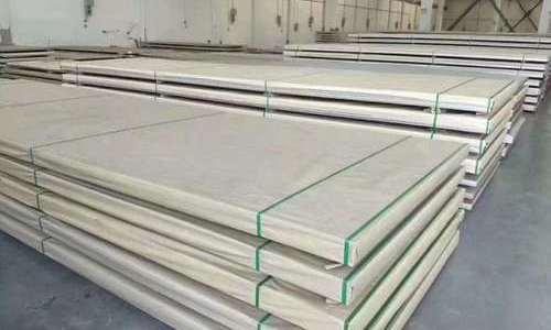 不锈钢冷轧板精打包
