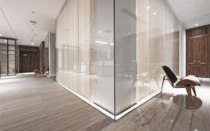 时尚的办公楼装修设计的方法,写字楼装修需要注意哪些事项?