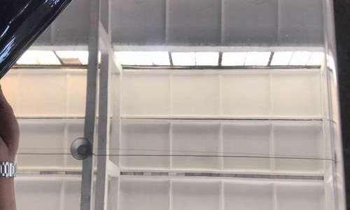 不锈钢热轧中厚板抛镜面