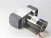 6L/min超低真空气泵
