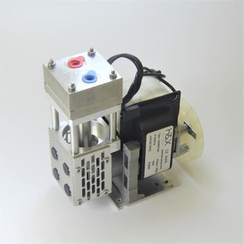 6L/min高温耐腐蚀隔膜泵