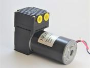 6L/min高真空耐腐蚀气泵