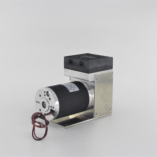 28L/min高真空大流量真空泵
