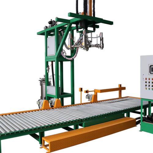 GAF-1500SA 吨灌装系统