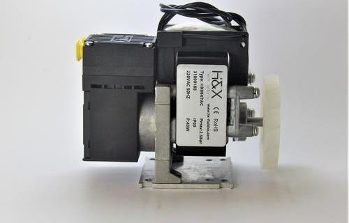 6L/min CEMS耐腐蚀泵