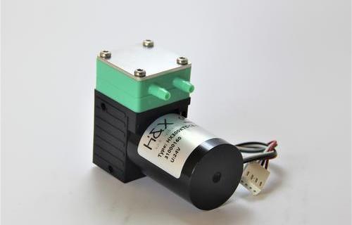450ml/min进口无刷马达液泵